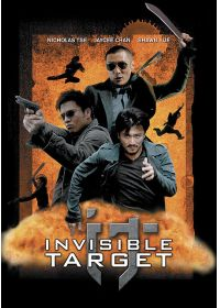 Invisible Target - DVD