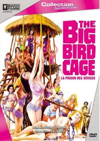 The Big Bird Cage - DVD