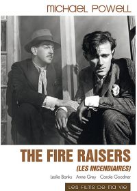 Fire Raisers (Les incendiaires) - DVD