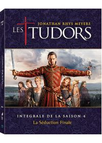 The Tudors - Saison 4 - Blu-ray