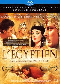 L'Egyptien - Blu-ray
