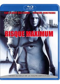 Risque maximum - Blu-ray
