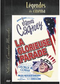 La Glorieuse parade - DVD