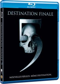 Destination finale 5 - Blu-ray