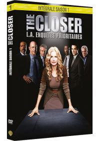 The Closer - Saison 1 - DVD