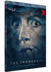 Les Innocents (Blu-ray + DVD - Version Restaurée) - Blu-ray