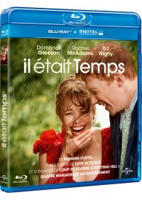 Il était temps (Blu-ray + Copie digitale) - Blu-ray