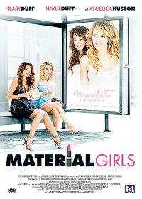Material Girls - DVD