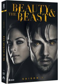 Beauty and the Beast - Saison 1 - DVD