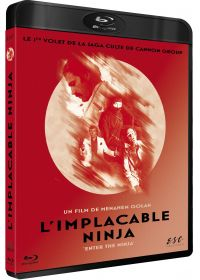 L'Implacable Ninja - Blu-ray