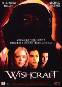 Wishcraft - DVD