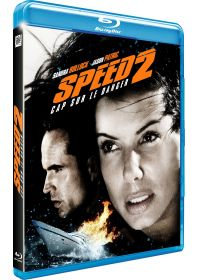 Speed 2 : Cap sur le danger - Blu-ray