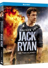 Jack Ryan de Tom Clancy - Saison 1 - Blu-ray