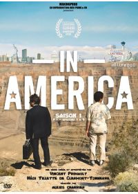 In America - Saison 1, Vol. 1 - DVD