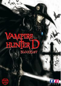 Vampire Hunter D - Bloodlust - DVD