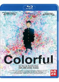 Colorful - Blu-ray