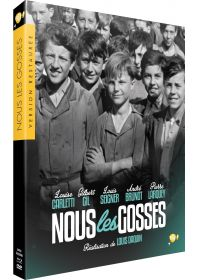 Nous, les gosses (Édition Collector Blu-ray + DVD) - Blu-ray