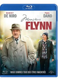 Monsieur Flynn - Blu-ray
