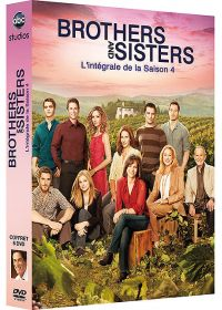 Brothers & Sisters - Saison 4 - DVD