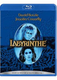 Labyrinthe - Blu-ray