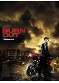 Burn Out - Blu-ray