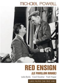 Red Ensign (Le pavillon rouge) - DVD