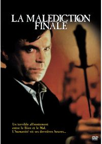 La Malédiction finale - DVD