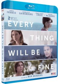 Every Thing Will Be Fine (Édition Collector) - Blu-ray