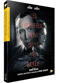 Les Amoureux sont seuls au monde (Combo Collector Blu-ray + DVD) - Blu-ray