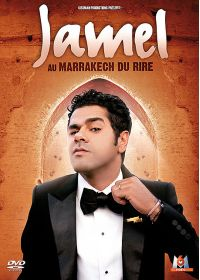 Jamel au Marrakech du rire (Version Longue) - DVD