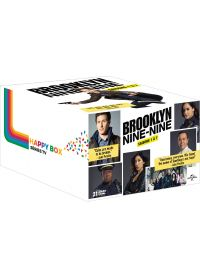 Brooklyn Nine-Nine - Saisons 1 à 7 - DVD