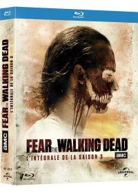 Fear the Walking Dead - Saison 3 - Blu-ray