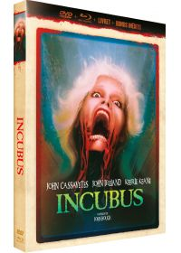 Incubus (Édition Collector Blu-ray + DVD + Livret) - Blu-ray