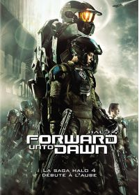 Halo 4 : Forward Unto Dawn - DVD