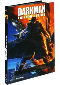 Darkman (Édition Ultime) - Blu-ray