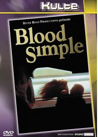 Blood Simple (Director's Cut) - DVD