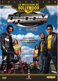 Dhoom - DVD