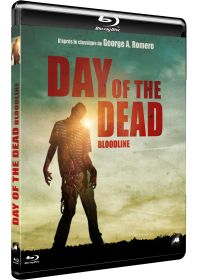 Day of the Dead : Bloodline - Blu-ray