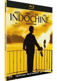 Indochine - Blu-ray