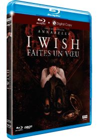 I Wish (Faites un voeu) (Blu-ray + Copie digitale) - Blu-ray