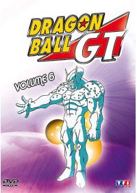 Dragon Ball GT - Volume 06 - DVD