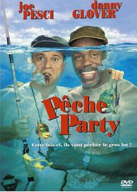 Pêche Party - DVD