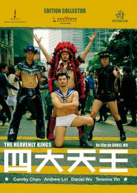 The Heavenly Kings (Édition Collector) - DVD