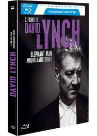 Coffret Studiocanal Collection - David Lynch - Blu-ray