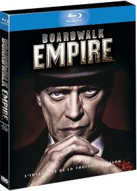 Boardwalk Empire - Saison 3 - Blu-ray