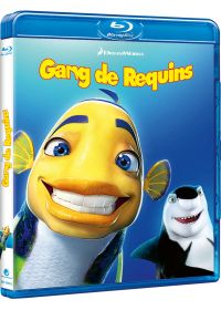 Gang de requins - Blu-ray