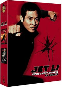 Jet Li Collection - Roméo doit mourir + En sursis (Pack) - DVD