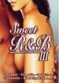 Sweet R&B III - DVD