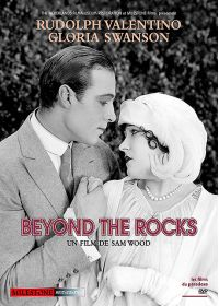 Beyond the Rocks - DVD