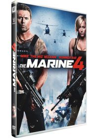The Marine 4 : Moving Target - DVD